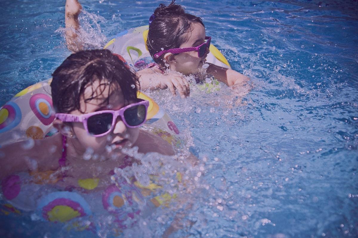 Calor, piscina e…. micoses: cuidados necessários no verão