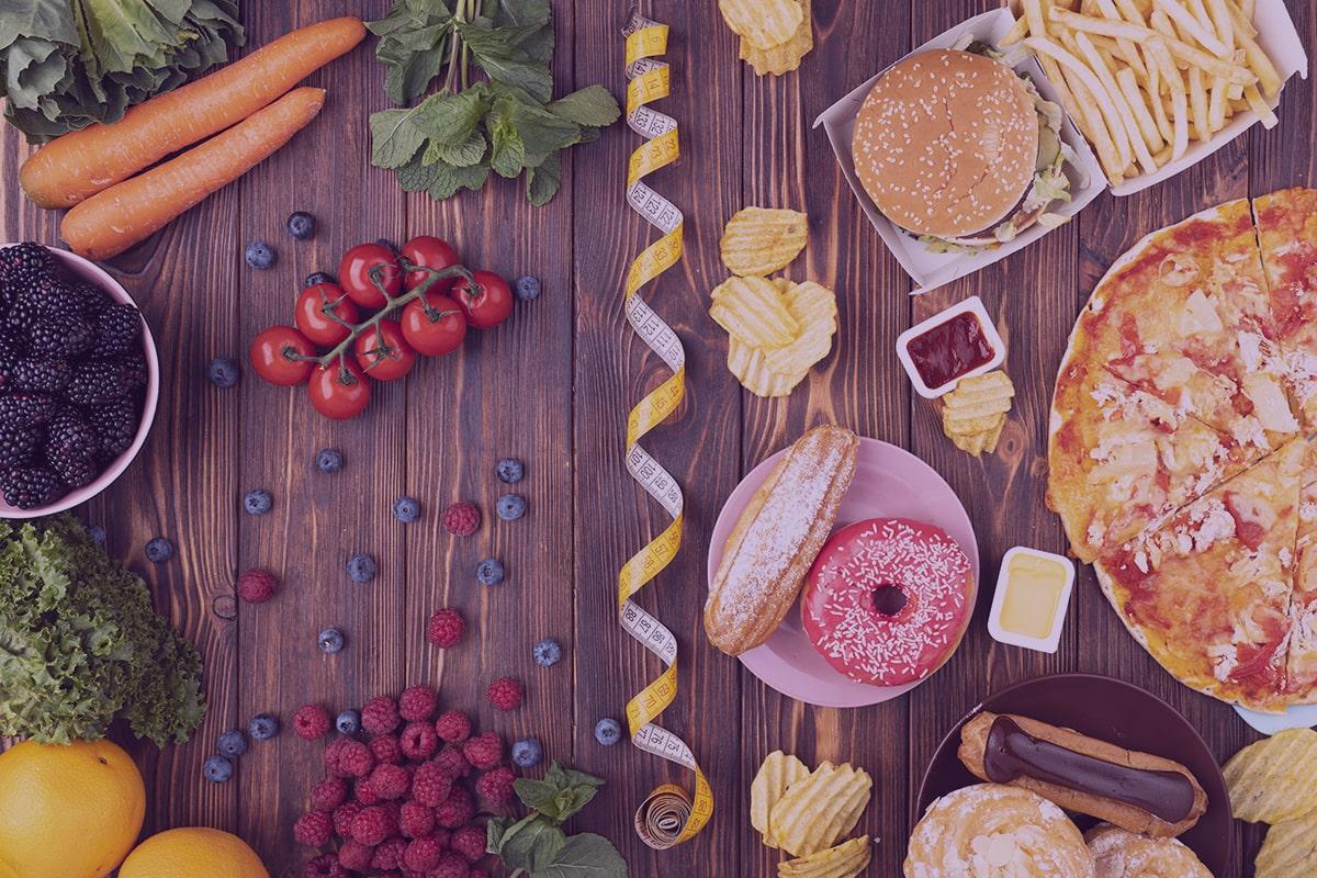 O lado bom e o lado ruim do colesterol