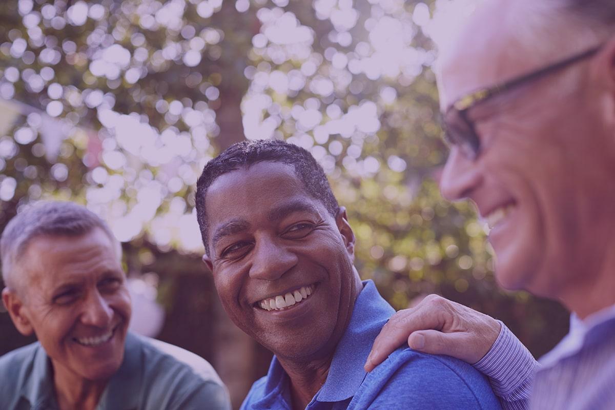 Novembro Azul: unidos contra o câncer de próstata