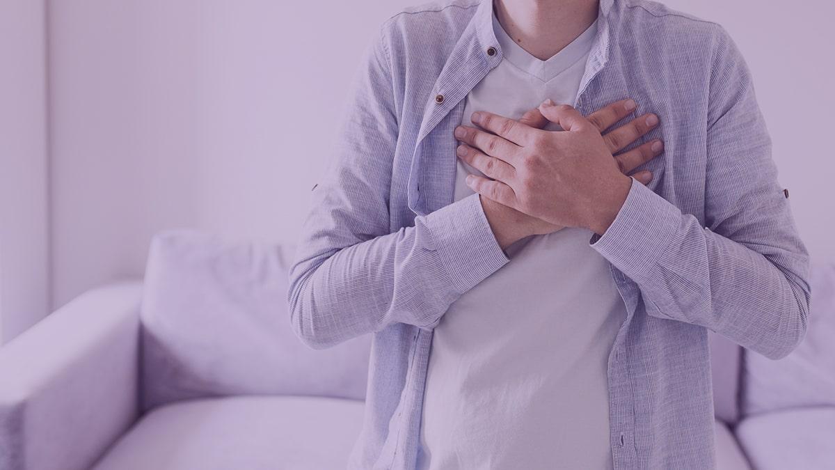 Saúde do homem e doenças cardiológicas