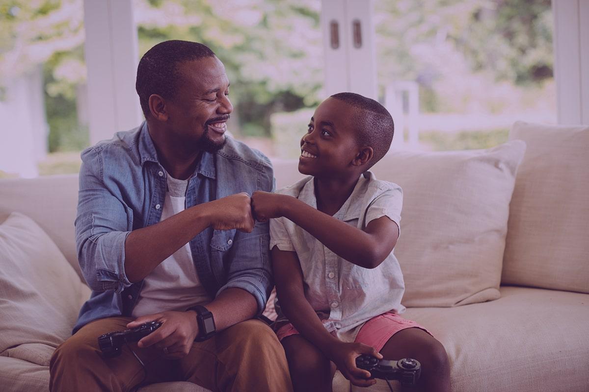 Teste de paternidade: a confiança que você precisa