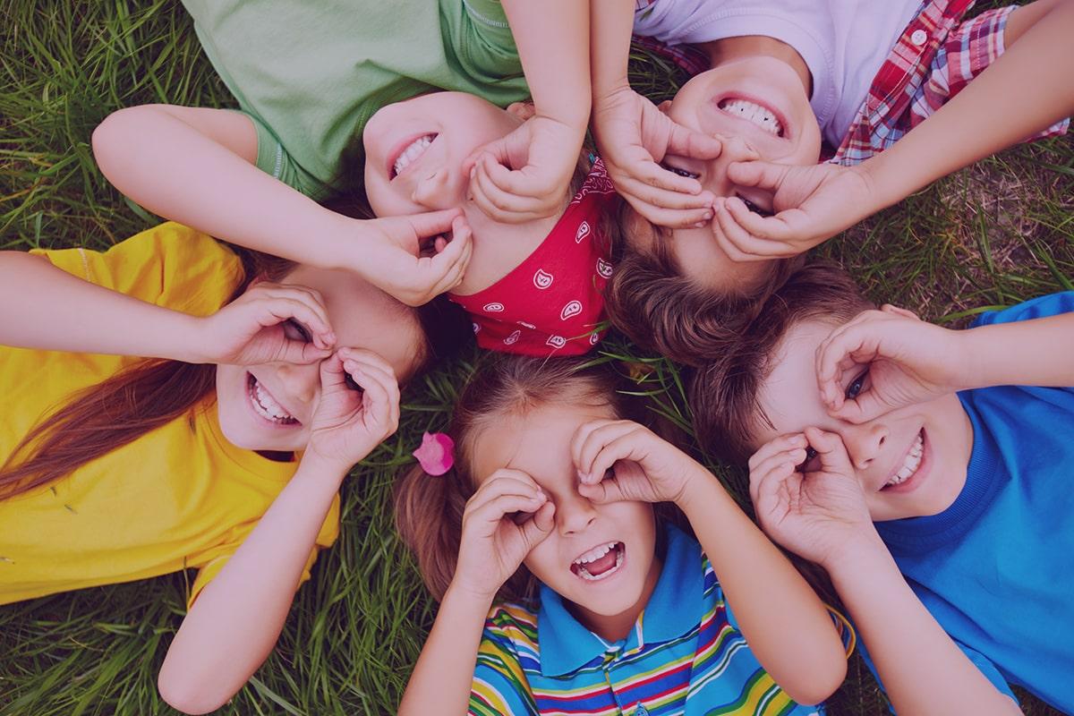 Cuidados com a saúde das crianças no verão