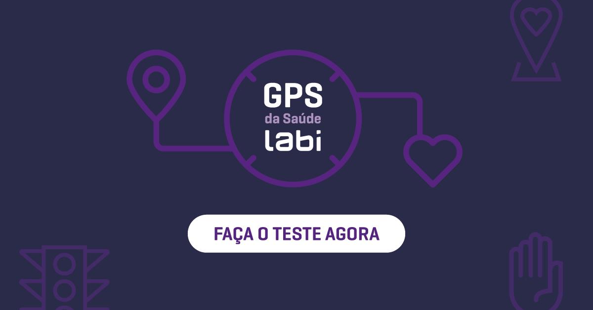 GPS da Saúde: conheça os benefícios
