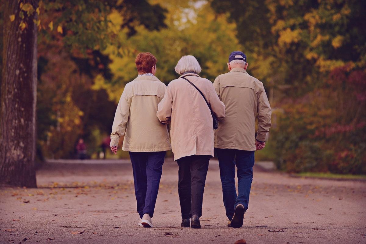 Transtorno mental em idosos: conheça e saiba como prevenir