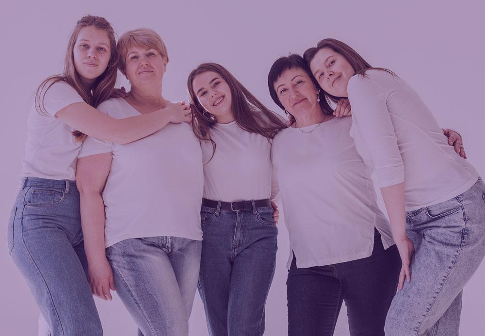 Campanha do Mês da Mulher oferece desconto nos check-ups
