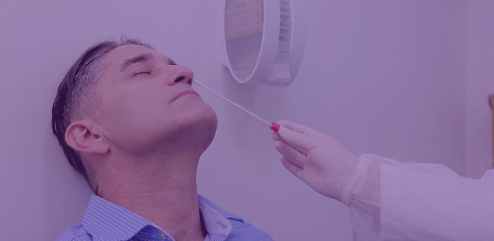 Metodologia do Labi para Teste de Coronavírus (PCR) é referência mundial