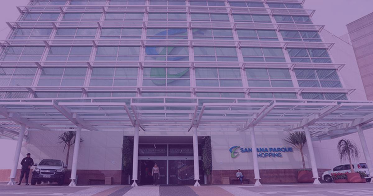 Santana Parque Shopping terá drive-thru para o Teste de Anticorpos Coronavírus do Labi Exames