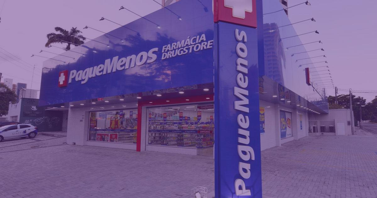 Labi Exames oferece check-ups exclusivos na rede de farmácias Pague Menos