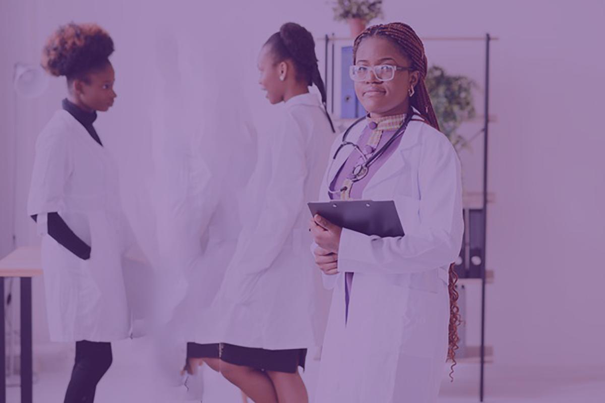Dia da Mulher: nossa homenagem a todas as profissionais da saúde