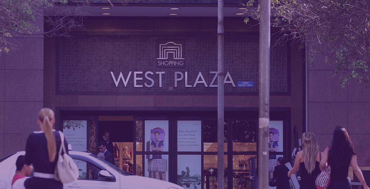Labi lança ponto de vacinação contra a gripe no Shopping West Plaza
