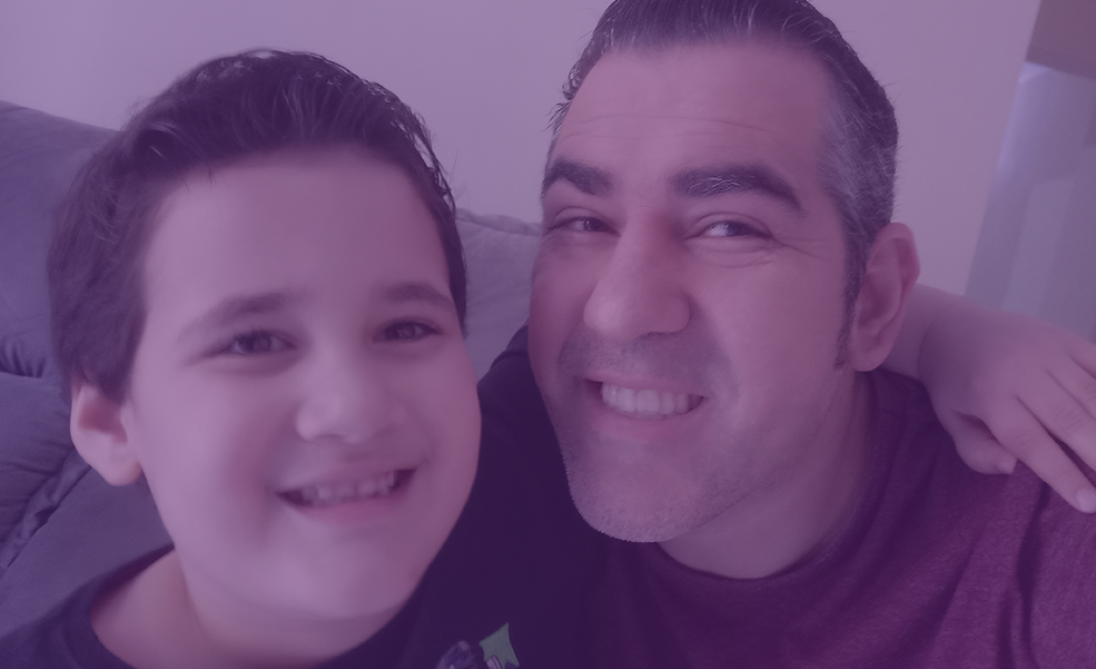Ivan Santos e Guilherme