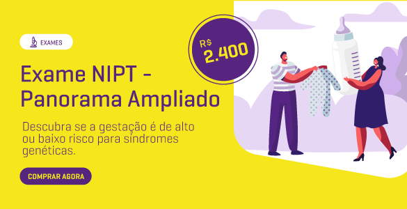 NIPT Panorama Ampliado